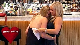 First Dates | Wardrobe Malfunction On First Date | Thursday 10pm on Channel 4