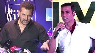 Bollywood Actors Shocking Rare ANGRY Reactions In Public - Salman Khan,Akshay Kumar