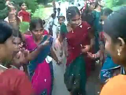 Gor banjara dance in band from (buntynayak)