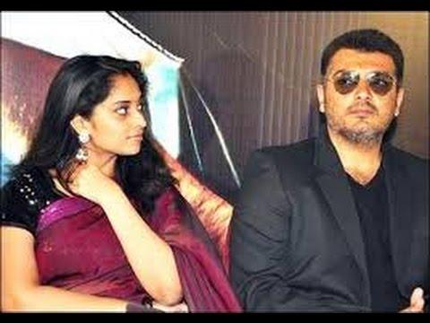 Ajith goes to Hollywood level Shalini worried Hot Tamil Cinema News