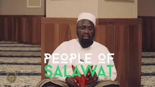 Futuwwa Extracts - People of Salawat