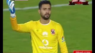 ملخص مباراة الأهلي 1 - 1 الإتحاد السكندري | الجولة 33 - الدوري المصري