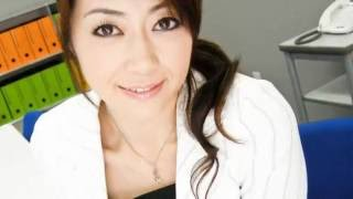 Maki Hojo pretty attractive girl of Japan.