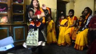bangla dance hindi song lija