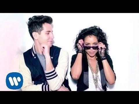 Cobra Starship: You Make Me Feel... ft. Sabi [OFFICIAL VIDEO]