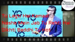 Yo Yo Honey Singh new songRelease  Tu Hai Mari Baby Doll - Honey singh Latest Song 2018 Only On Song
