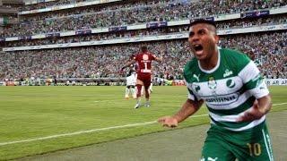 Final 2012 Santos vs. Monterrey - Partido Completo