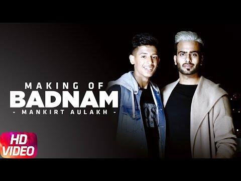 Xxx Mp4 Making Badnam Mankirt Aulakh Feat Dj Flow Sukh Sanghera Singga Speed Records 3gp Sex