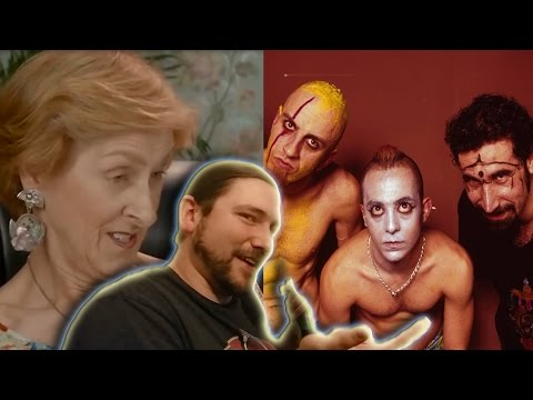 ELDERS DON'T KNOW SYSTEM OF A DOWN?! | Mike The Music Snob Reacts Ep 5