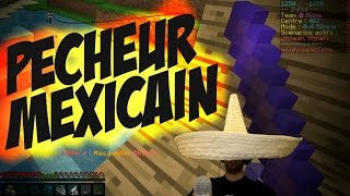 PÊCHEUR MEXICAIN ET SKYHIGH - UHC Scénario