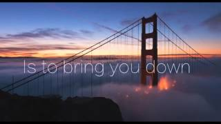 Imagine Dragons - Bleeding Out (Lyrics)
