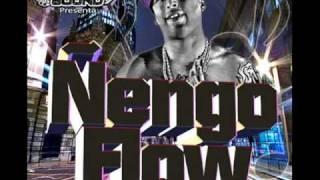 Ñengo Flow Ft Farruco - El Paseo Por El Bloque (Official Remix)