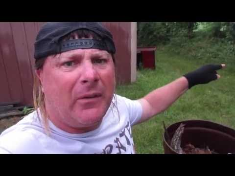 Xxx Mp4 Donnie Baker Gives Fair Warning And Free Tips To People Playing Pokemon Go Near His Empire 3gp Sex