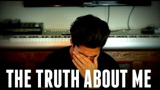 THE TRUTH ABOUT ME... | 20 FACTS ABOUT ALEX AIONO