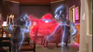 Casper meets Wendy: Tie up Spell