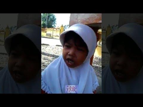 Heboh...!!! Curhat Lucu Anak Medan Ini Jadi Viral
