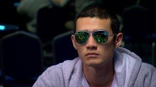 European Poker Tour 10 Grand Final - Main Event - Episode 5 | PokerStars