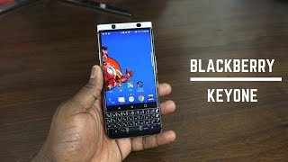 BlackBerry KEYone Review: is this a comeback?