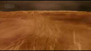 Planet Venus: The deadliest Planet, Venus surface & Atmosphere [Naitional Geographic Channel, HD]