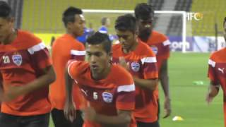 Official Training - JSW BENGALURU FC (IND)