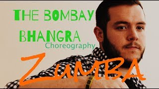 Dean Gilmore | The Bombay - Bhangra | Zumba® Fitness ZIN™