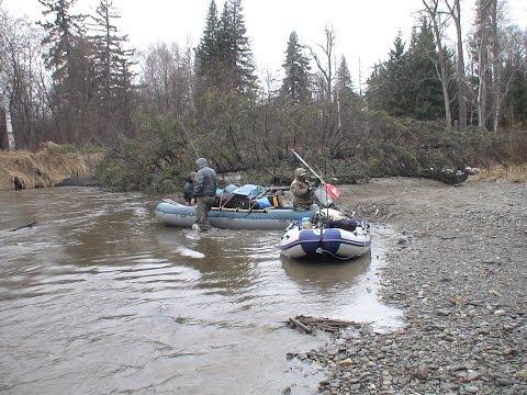 рыбалка на севере митягин