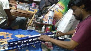 Dekha Jo Tujhe Yaar Dil Mein Baji Guitar Song On Bulbul Tarang Banjo