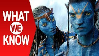 AVATAR 2 (2020) | What We Know So Far about the sequel
