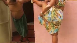 SEXY UGANDA DANCER