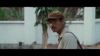 Teaser Trailer Film: Surat Cinta Untuk Kartini -- Chico Jericho, Rania Putrisari