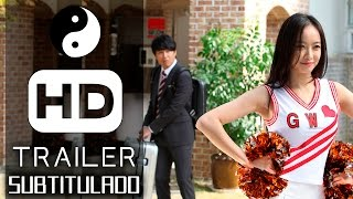 [Sub Esp] My New Sassy Girl 2016 official trailer / My Sassy Girl 2 official  trailer 2016