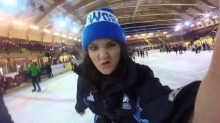 Day trip out Ice Skating. Cardiff- Planet Ice
