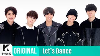 Let's Dance: HISTORY(히스토리) _ Queen [SUB]