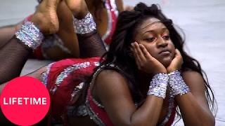 Bring It!: Stand Battle: Dancing Dolls vs. Dazzling Divas Slow Stand (S2, E7) | Lifetime