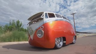 My Classic Car Season 20 Episode 2 - Ron Berry's Cartoon Custom Creations