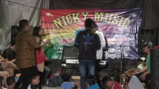 NICKY MUSIC ENT. - CUMA KAMU - AMEL & INDRA