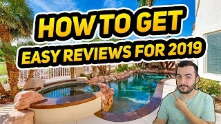 How to get Amazon FBA REVIEWS FAST for 2019! **GET 5 STAR REVIEWS*