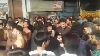 23 Zeqaad - Zahid Party - Menu Vichoray Andhay