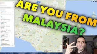 HELP NEEDED: ARE YOU FROM MALAYSIA? DAILY VLOG #137