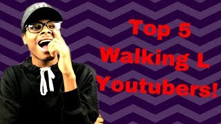 Is This TRUE?   Top 5 Walking L Youtubers   Reaction
