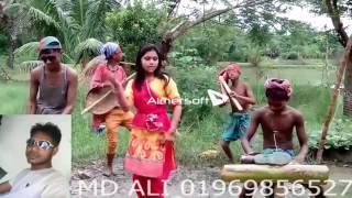 Bangla fanny song video  2016 1280x7201