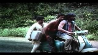 Appa Nanjappa Maga Gunjappa 1994 | Feat.Tennis Krishna, Abhinaya | Full Kannada Movie