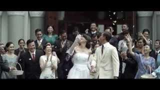 LOVE & FAITH I Official Trailer 2