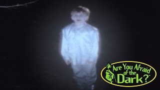 Are You Afraid of the Dark? 207 - The Tale of the Frozen Ghost | HD - Full Episode