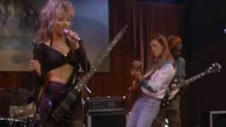 And God Created Woman - Rebecca De Mornay - Rocking Out