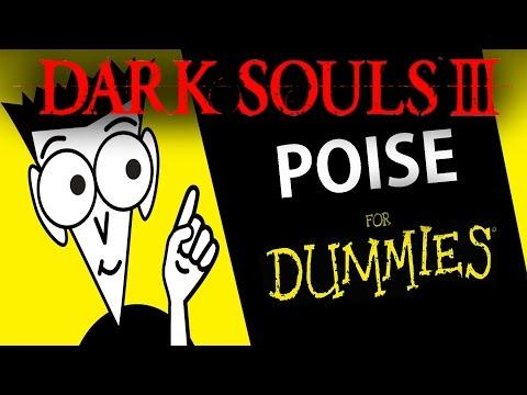Quick Poise Guide | Dark Souls 3