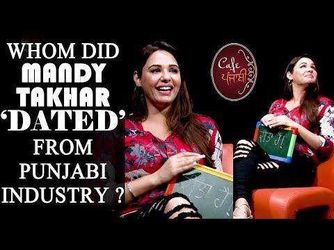 Xxx Mp4 Mandy Takhar Exclusive Interview Cafe Punjabi Channel Punjabi 3gp Sex