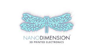 Nano Dimension DragonFly 2020 From Gerber File to Finished PCB (C) Nano Dimension 2016