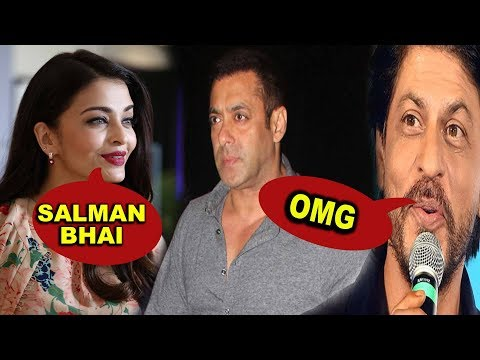 Xxx Mp4 Aishwarya Rai के भाई है Salman Khan Shahrukh Khan Shocking News 3gp Sex