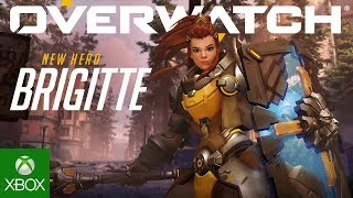 New Overwatch® Hero | Brigitte – Play Now! | Xbox One